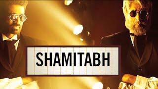 SHAMITABH   Movie   Big B   Dhanush   Akshara Haasan   Trailer & Music Launch Full Event Show 2015!