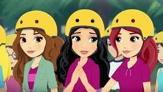 LEGO Friends - Season 3 - Webisode 26 - Там где гн...