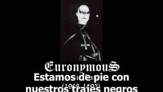 Mayhem De Mysteriis Dom Sathanas sub español.avi