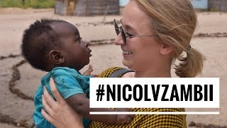 #NICOLVZAMBII | Shopaholic Nicol