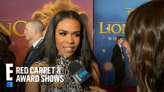 Michelle Williams Has a Message for Trolls | E! Red Carpet & Award Shows