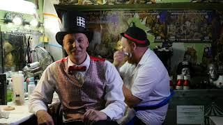 Экскурсию по Самарскому цирку имени Олега Попова провели артисты Росгосцирка