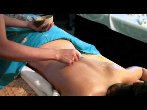 Thai Boy Massage Video