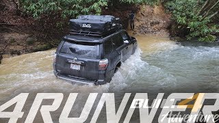 Built 4 Adventure - Walkaround: 4Runners