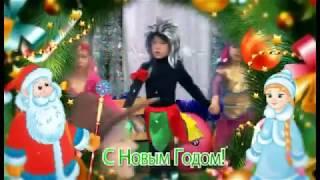 ЦРР - д.с. № 46 Танец