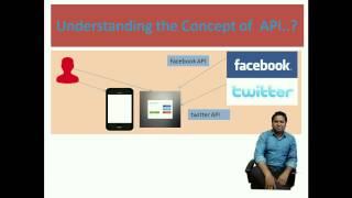 API Vs. Framework