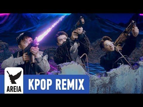 Exo - Power | Areia Kpop Remix #296
