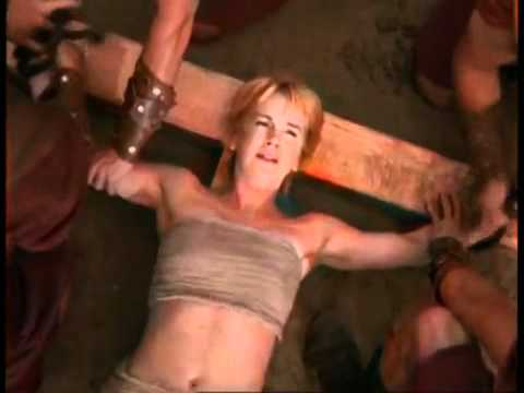 Xena   Gabrielle Music Video  Bring Me To Life.flv
