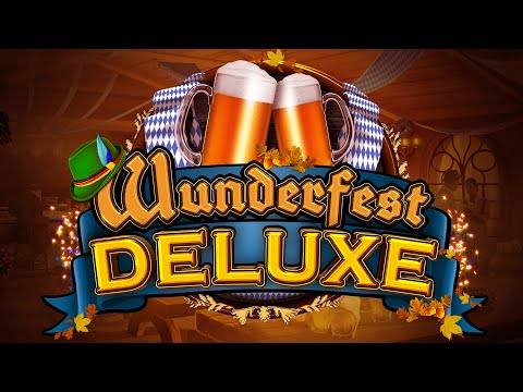 Wunderfest Deluxe - Booming Games