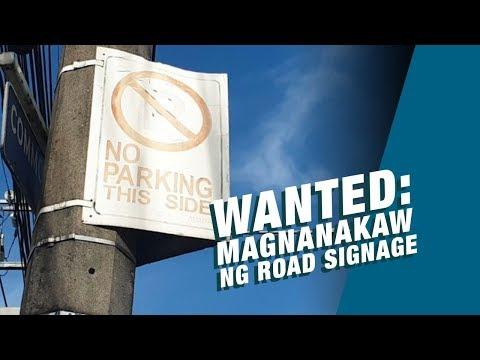 stand-for-truth:-magnanakaw-ng-road-signs,-pagmumultahin-na-ng-php-300,000!