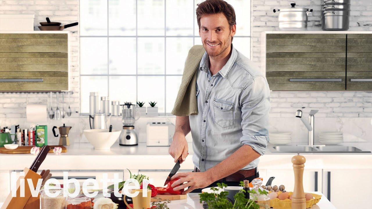 La mejor m sica instrumental para cocinar alegre feliz y for Cocinar para 40 personas