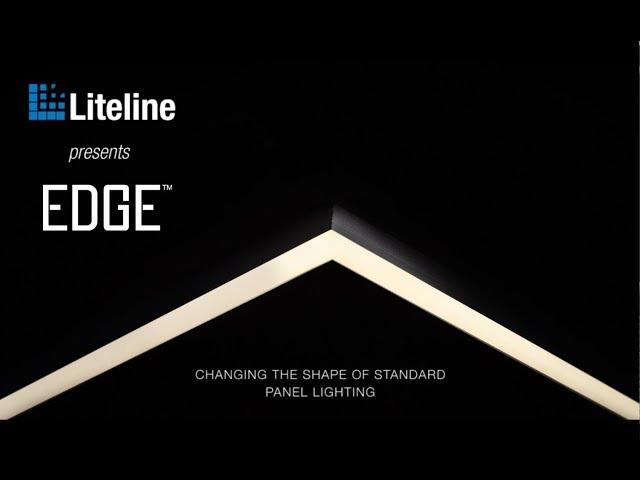 Introducing Liteline's EDGE Fixture