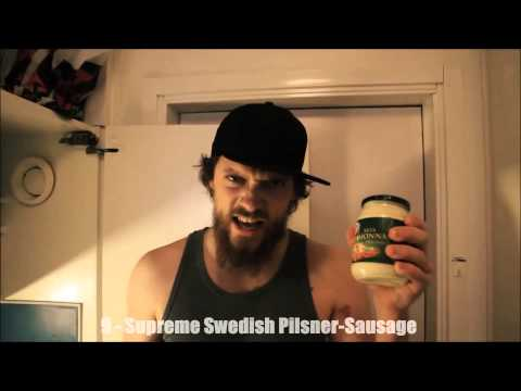 It's good for you - Regulary Ordinary Swedish Meal Time Compilation