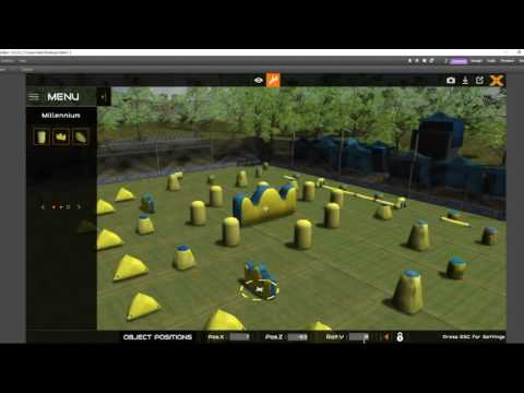 Dev Team Preview : XFP3 Field Editor for PC