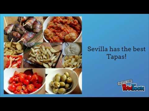 Sevilla Promo_Trial