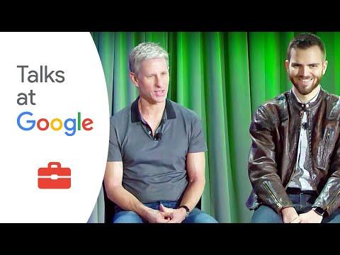 "Chris Larsen and Stefan Thomas: ""Ripple - The Enterprise Blockchain"" | Talks at Google"