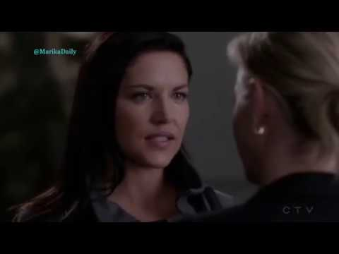 FAVORITE MOMENTS OF DR. ELIZA MINNICK on Grey's Anatomy