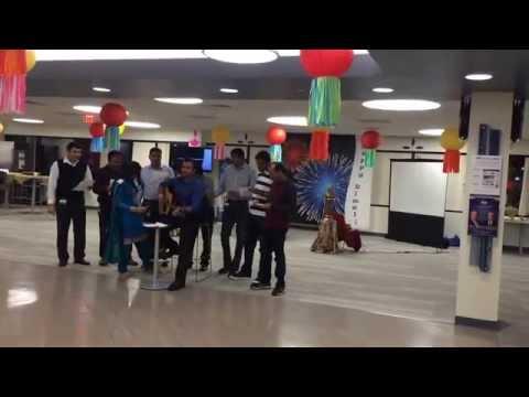 Hindi 70s medley group song
