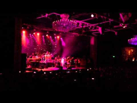 Erykah Badu at the Fillmore Auditorium, Denver Colorado - Baduizm Tour Pt. 1