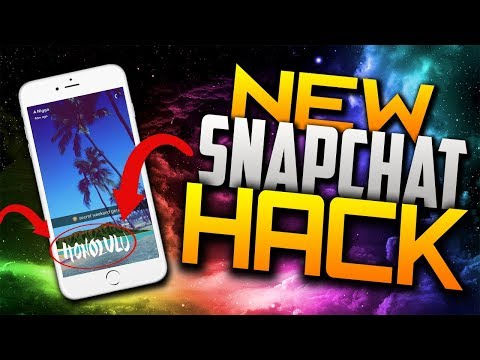 Get Snapchat Hacks 2017! iPhone/iOS + Android How To Hack Snapchat! Snapchat Hack Score & Streaks!