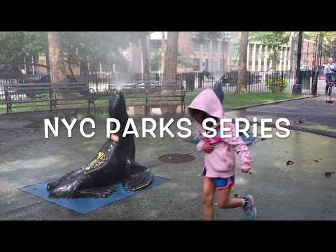 NYC PARKS SERiES - Chelsea Park