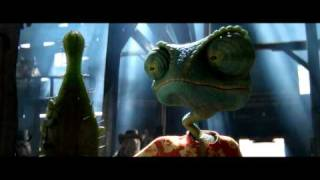 Rango | deutscher Trailer #E (2011) Johnny Depp