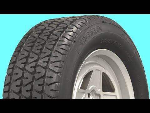 Best Car Wheel & Tire Innovation And Why It Failed