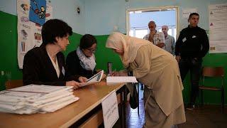 Komplizierte Wahlen in Bosnien-Herzegowina
