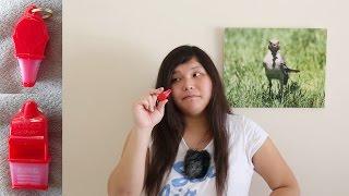Fox 40 Sonik Blast Whistle Review