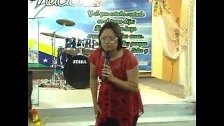 Profeta Carolina Bermudez