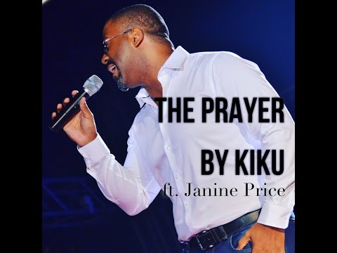 The Prayer by Kiku & Janine Price