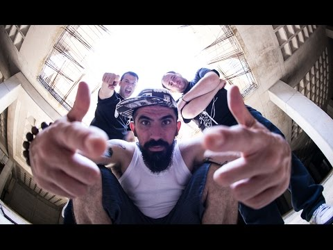 WORD of MOUTH feat.12ος ΠΙΘΗΚΟΣ - I AM BEATBOX - [Official Video Clip]