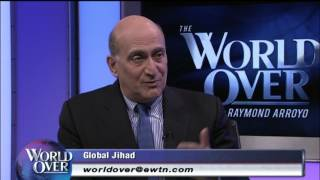 World Over - 2016-02-04– ISIS, Iran, Pres. Obama's mosque visit, Walid Phares with Raymond Arroyo