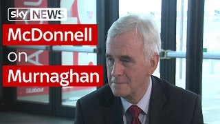 Murnaghan | Shadow Chancellor John McDonnell
