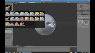 Modelar Directamente En Blender