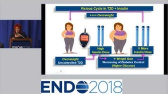 ENDO 2018 - News Conference on Diet