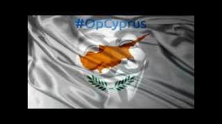 CY-Anonymous: WAKE UP - What is going on in Cyprus now