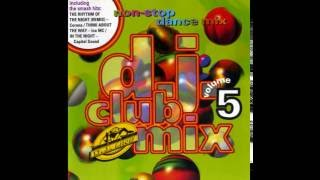 D.J. Club Mix Vol. 5 - Various Artists