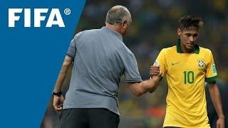 2014 FIFA World Cup Brazil Magazine - Episode 33