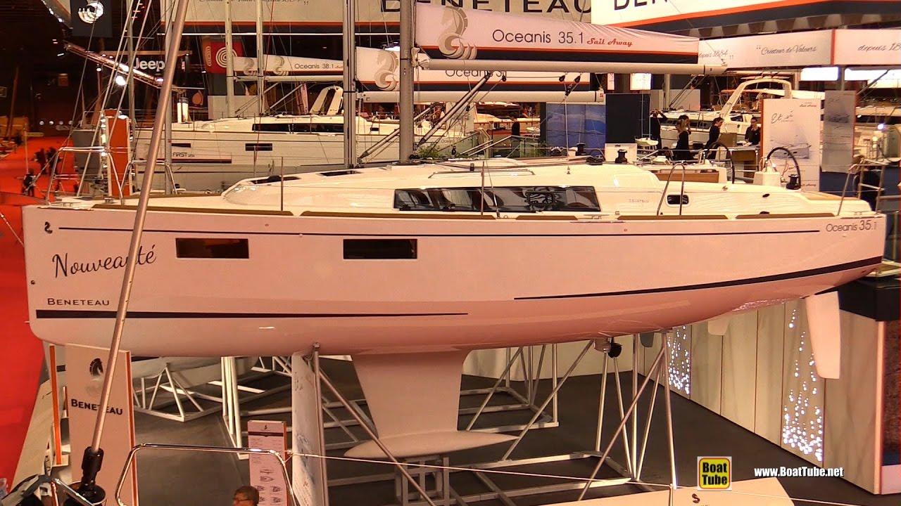 Boat Reviews and Walkthroughs - New & Used Sailboats and