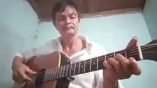 Nguoi da nhu mo .st SÔNG TRÀ . Trinh bay &guitar myfather U60