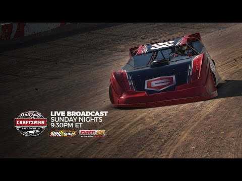 5: USA Speedway // World of Outlaws Late Models