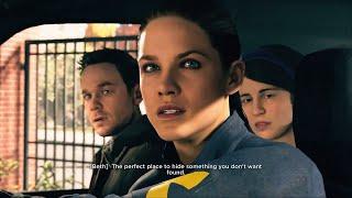 Quantum Break Gameplay Walkthrough - Part 5