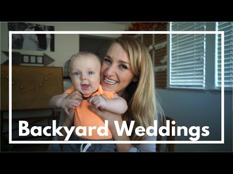 how-to-plan-a-backyard-wedding