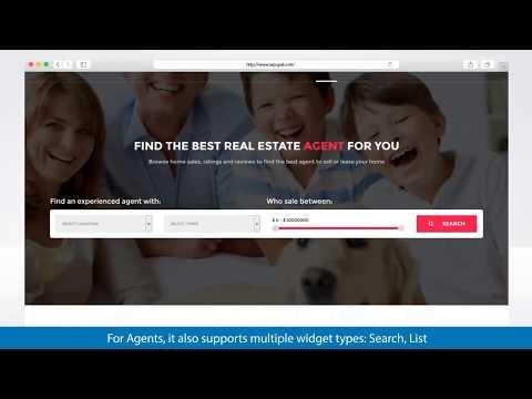 The best Free WordPress Real Estate platform - Wpopal Real Estate Plugin