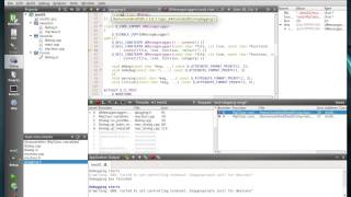 C++ Qt 118 - Debugging with Qt Creator
