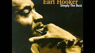 Earl Hooker - Sky Is Crying
