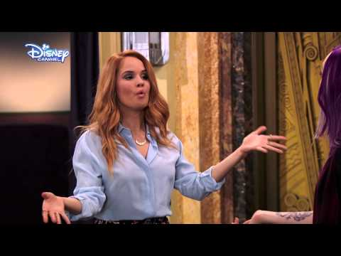 Jessie - Rebel Emma - Official Disney Channel UK HD