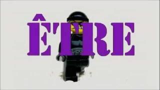 LEGO Dance (Être) Remix