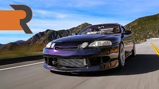 Is This 500HP 2JZ-Swapped Lexus SC300 a Supra Slayer?!
